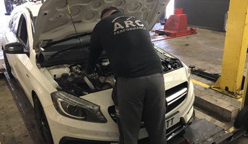 General Car Maintenance
